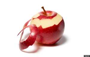 Manzana - Alimentos que combaten el cáncer