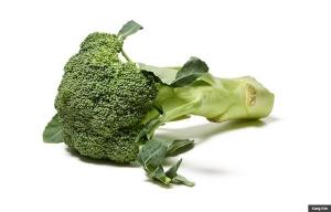 Brocoli - Alimentos que combaten el cáncer
