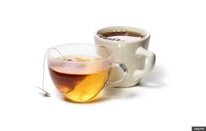 Café y té - Alimentos que combaten el cáncer