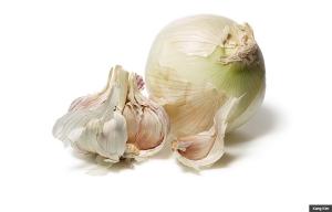 Cebolla - Alimentos que combaten el cáncer