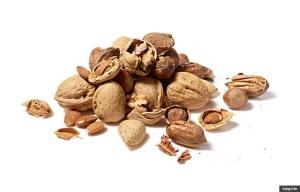 Cacahuetes - Alimentos que combaten el cáncer