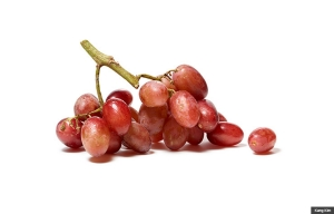Uvas - Alimentos que combaten el cáncer