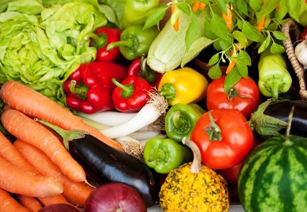 Foto con vegetables - Mitos sobre las vitaminas