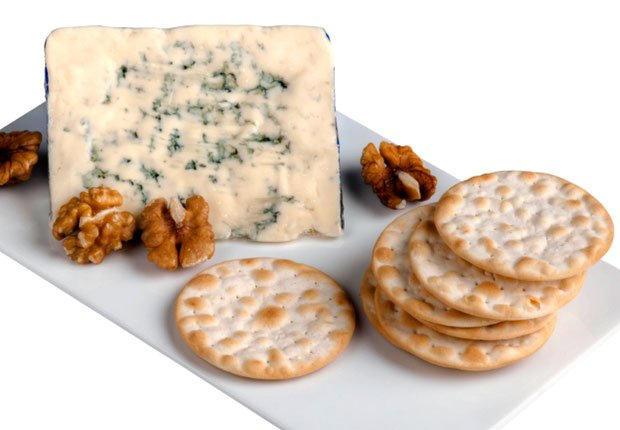 Crackers and cheese. The protein in cheese provides sleep-inducing tryptophan while the carbs in crackers help you fall asleep faster. Gram for gram, cheddar cheese contains more tryptophan than turkey.