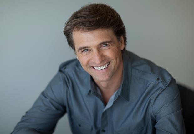Juan Soler - ¿Qué hacen los famosos para mantenerse en forma y saludables?
