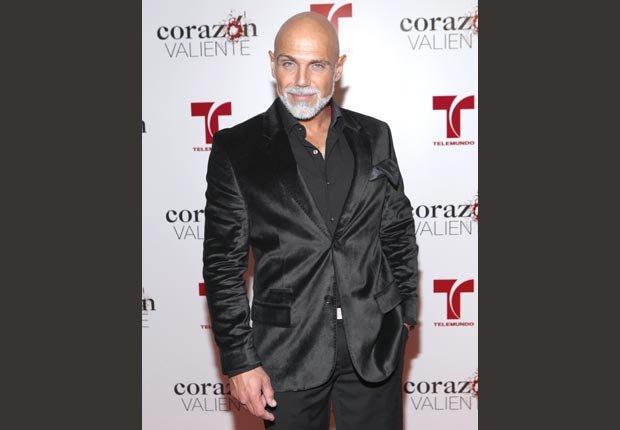 Manuel Landeta - ¿Qué hacen los famosos para mantenerse en forma y saludables?