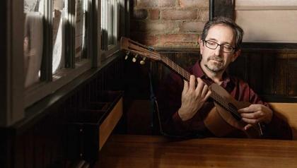 Andrew Revkin - Músico