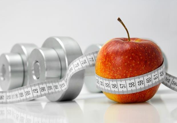 Una manzana con un metro - 10 Consejos saludables para perder peso este verano