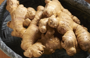 Take Ginger Capsules, Prevent Sickness While Traveling