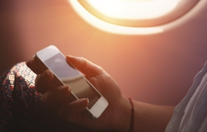 Use Apps to Beat Jet Lag, Prevent Sickness While Traveling