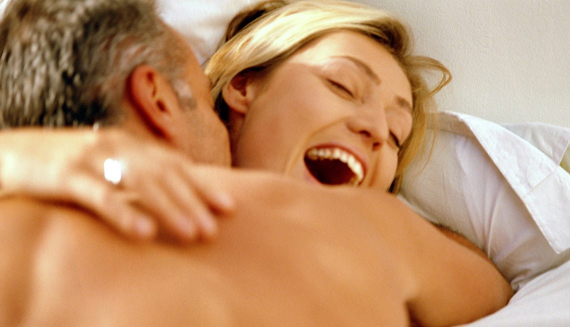 Reasons Sex Over Fifty Happiness
