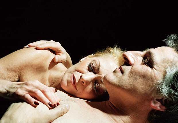 Reasons Sex Over Fifty Sleep Better