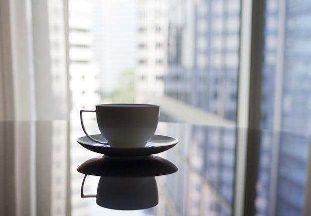 Café - Nutrición para reducir el riesgo de la demencia en la mujer