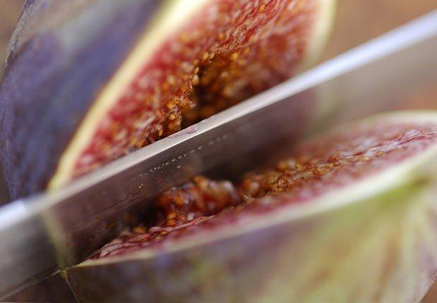 Higos - 9 alimentos que te ayudan a quemar la grasa