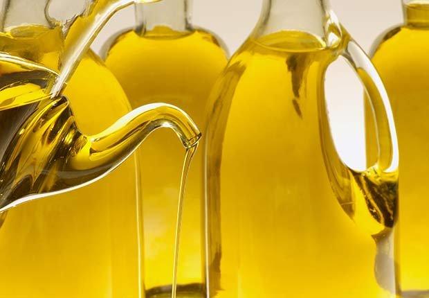 Foods that Fight Prevent Migraine Headache Vegetable Oil ESP
