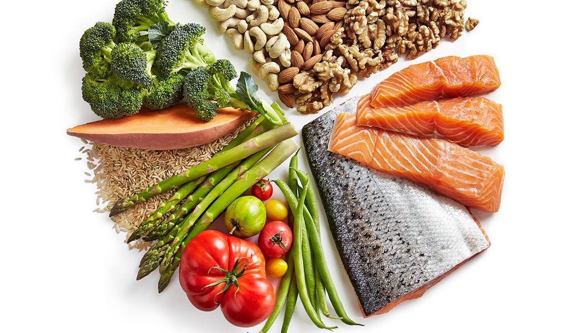 Mediterranean diet, Barry Sears, book