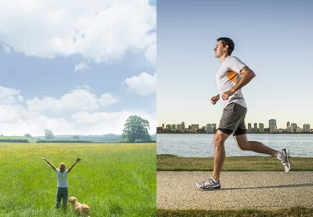 Fitness Flash High Intensity Training Health Benefits ESP