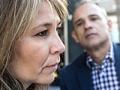 Mujer y hombre disgustados - El matrimonio y la salud del corazón