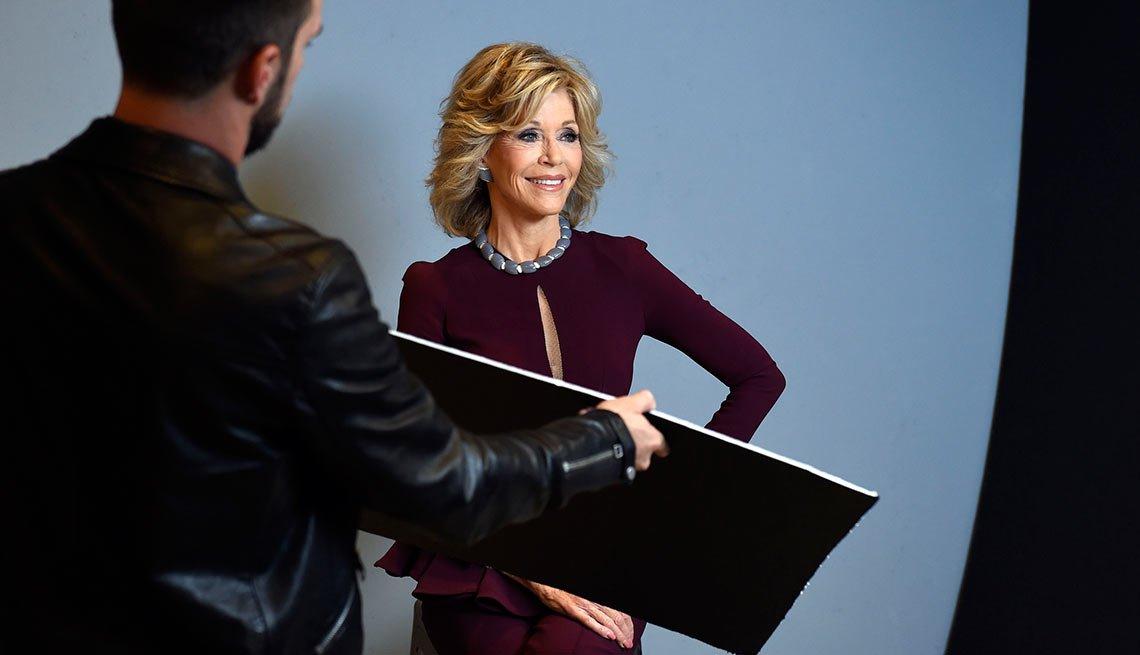 Eat Clean Power Of Ones Celebrity Fitness Healthy Jane Fonda