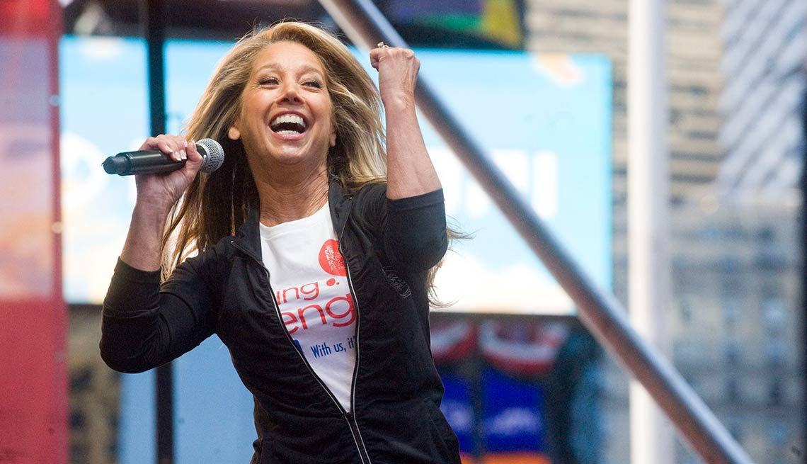 Eat Clean Power Of Ones Celebrity Fitness Healthy Denise Austin