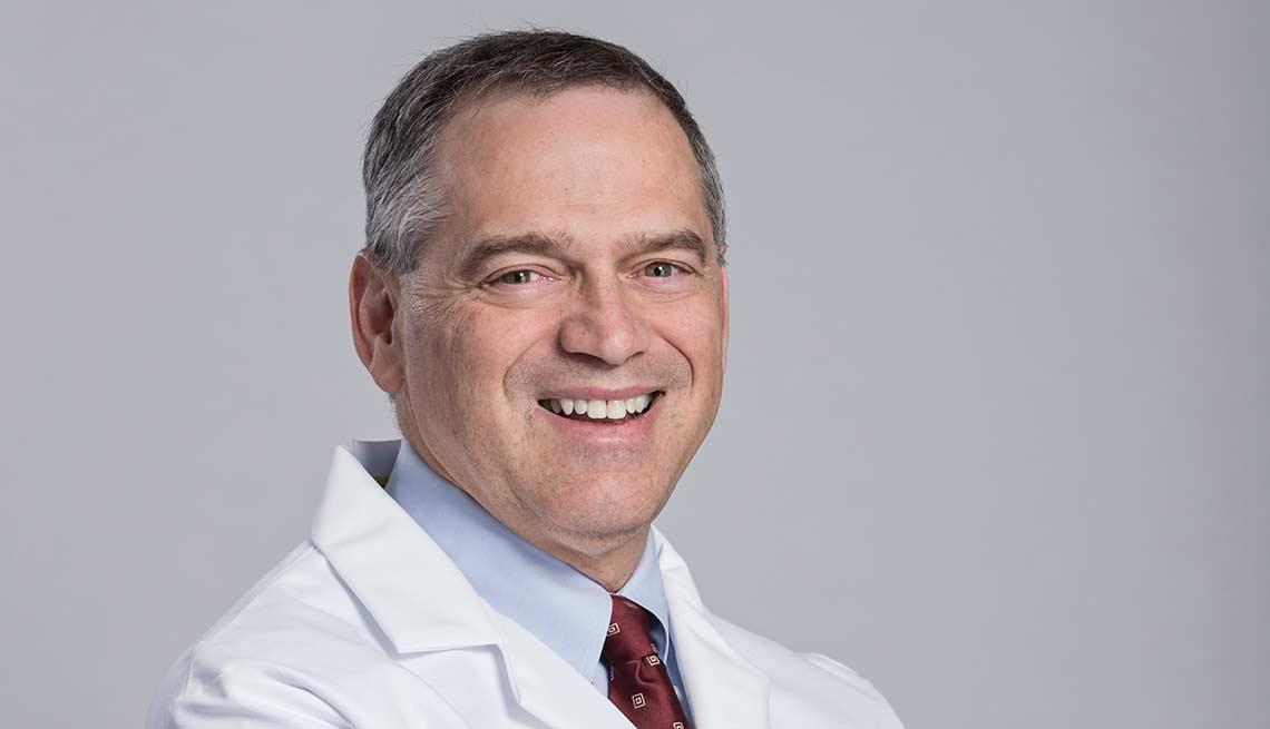 Dr. Harlan Krumholz - Cómo arreglar el sistema de salud