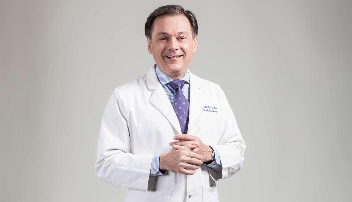 Dr. Michael Kazim - Cómo arreglar el sistema de salud