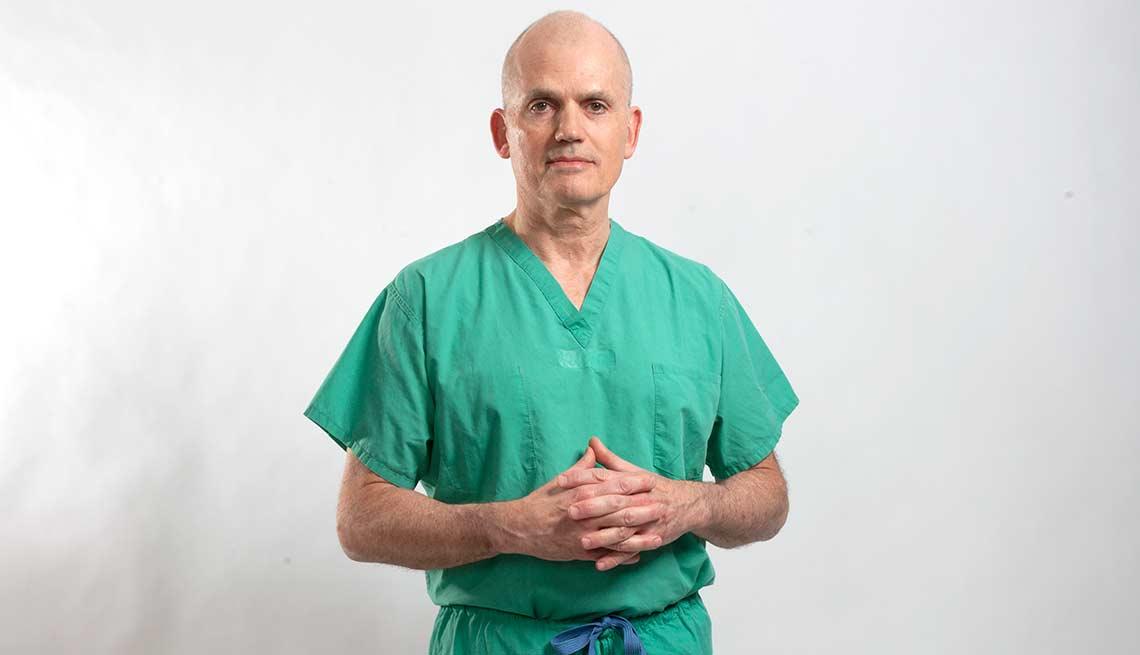 Dr. Jeffrey Milsom - Cómo arreglar el sistema de salud