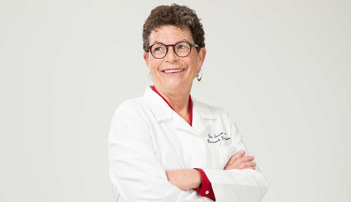 Doctors Fix Healthcare Susan - Cómo arreglar el sistema de salud