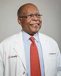 Dr. Louis W. Sullivan - Cómo arreglar el sistema de salud