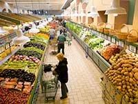 Eat Clean Get Lean Shopping Produce Fresh