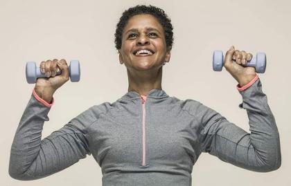 Get Back in Action Fitness Jumpstart ESP