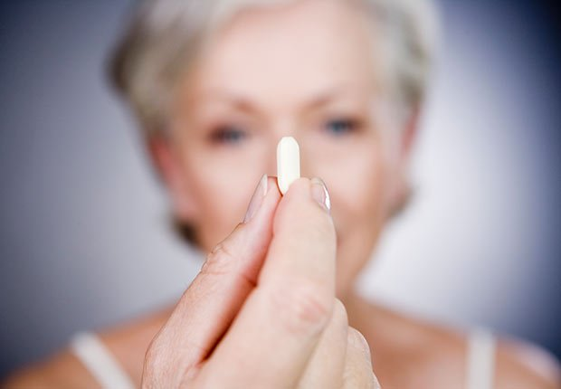 Pildora - Dietas para adelgazar poco saludables