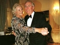 Sandra Day O'Connor y su esposo, John Jay O'Connor III.