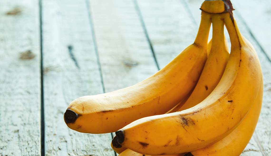 Bunch of Bananas, food drug interactions