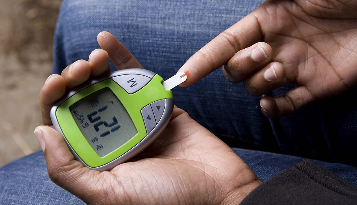 Diabetes monitoring, Glucose level check, Smartphone Health Apps Can Save Your Life
