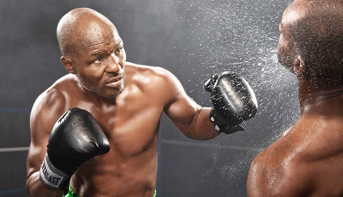 Bernard Hopkins, boxeador