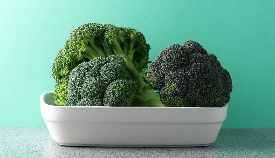 item 9 of Gallery image - Brocoli