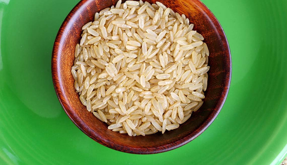 item 8 of Gallery image - Granos de arroz
