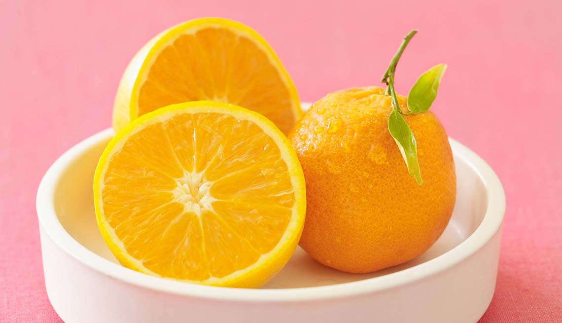 item 3 of Gallery image - Naranja
