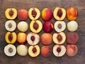 Peaches Quiz Fruit Fresh