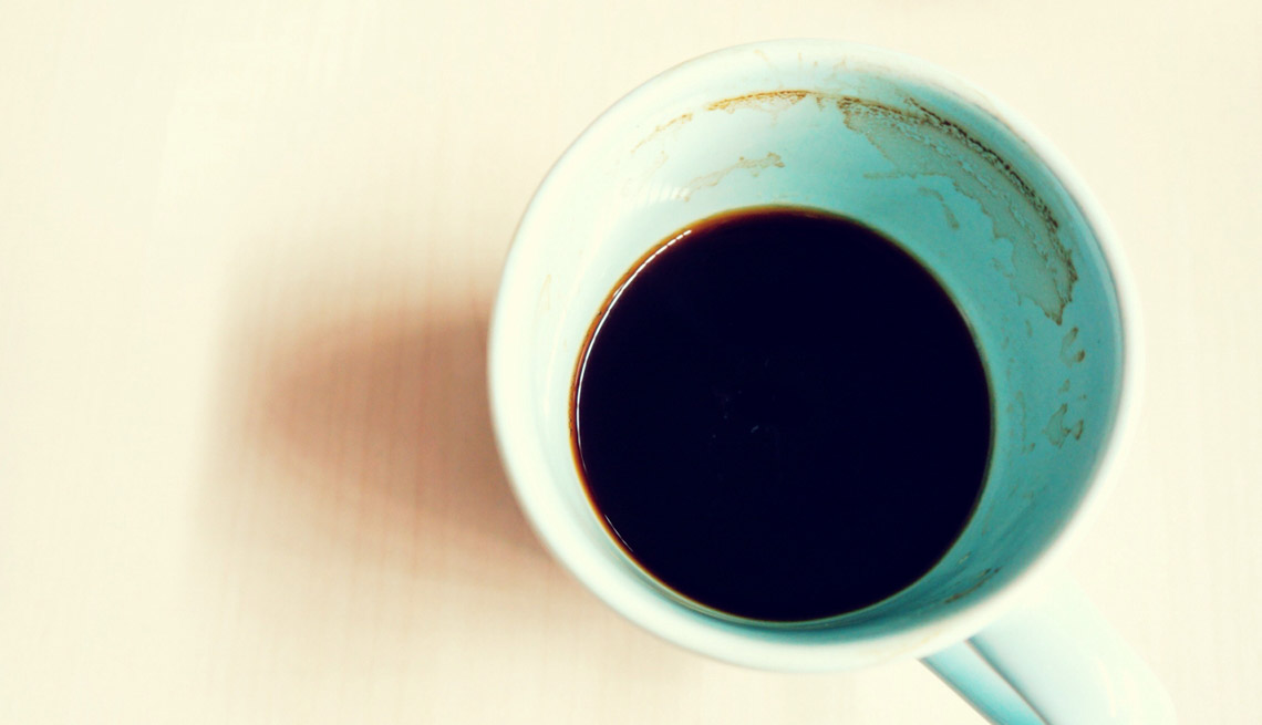 Cup of Coffee, Fuel Your Workouts