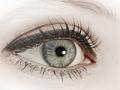Un ojo - Alimentos que mejoran la visión