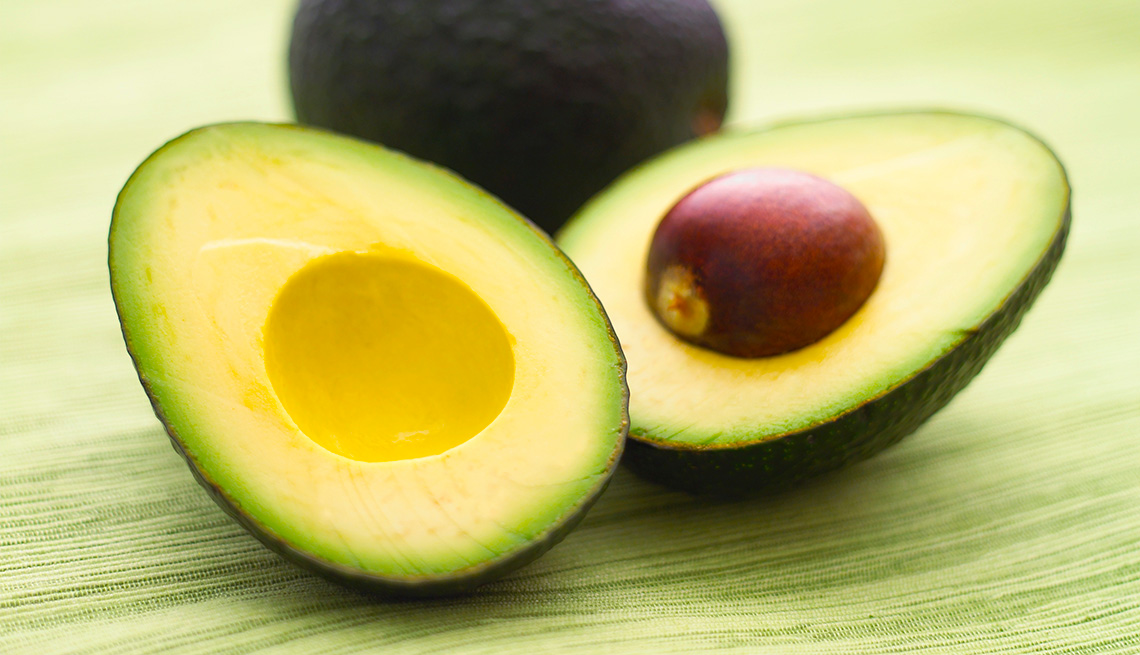 item 5 of Gallery image - Aguacates - Alimentos que reducen el estrés