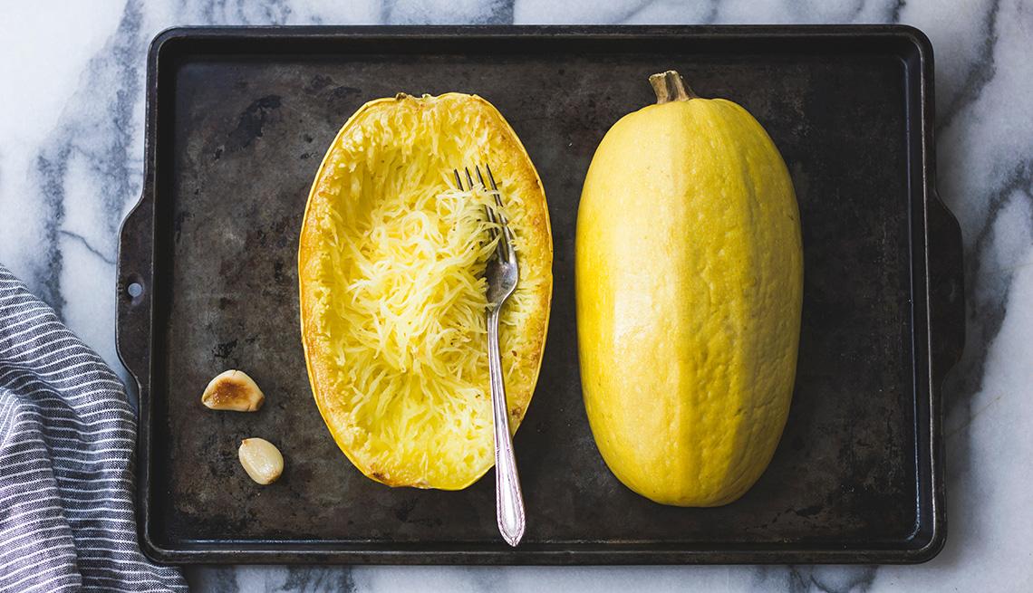 item 2 of Gallery image - Calabaza de invierno - Alimentos que reducen el estrés