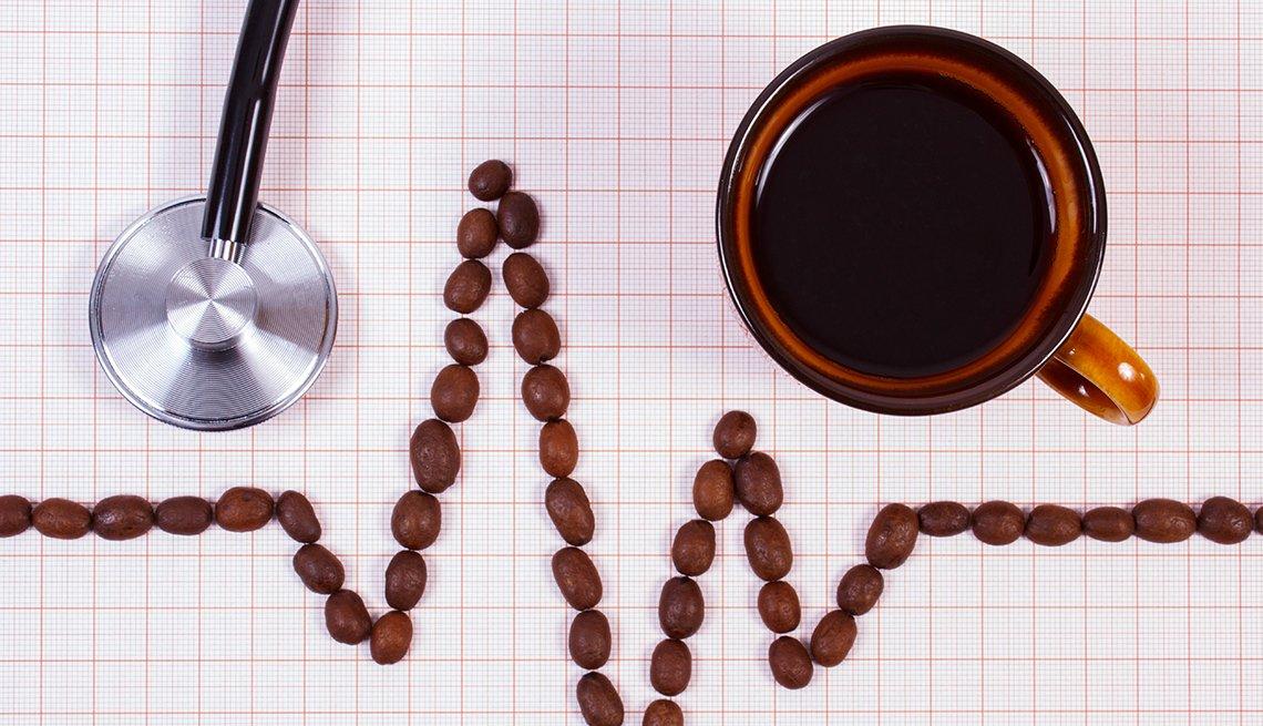 El café y la salud