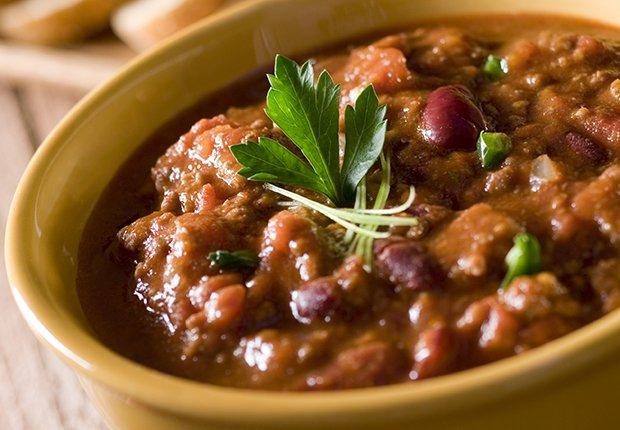 Chilli bean