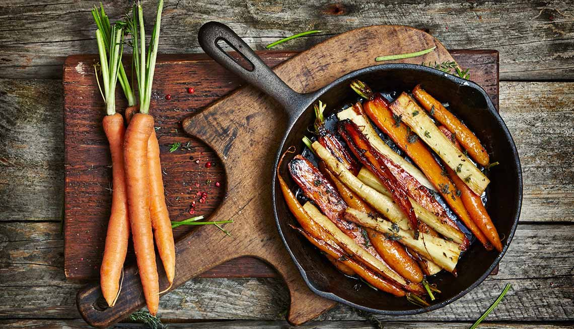 Baby Carrots Cost Whole Foods