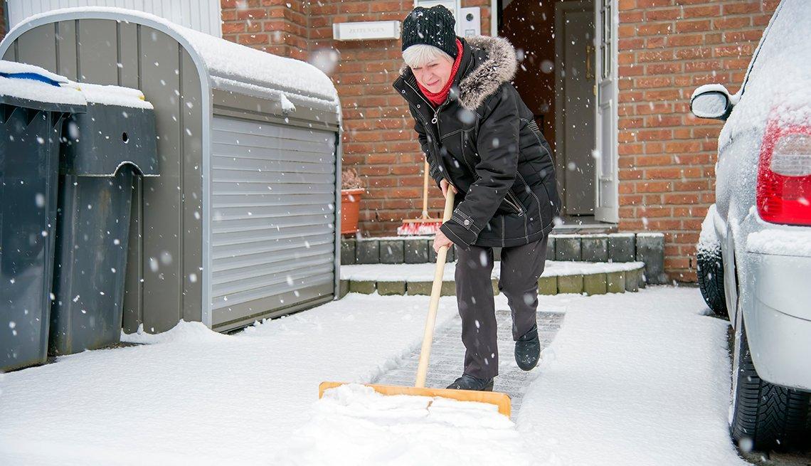 Hidden Winter Health Dangers