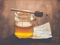 Jarra de miel - Remedios caseros