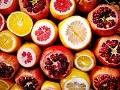Variedad de frutas - Flavonoides en la prevención del cáncer